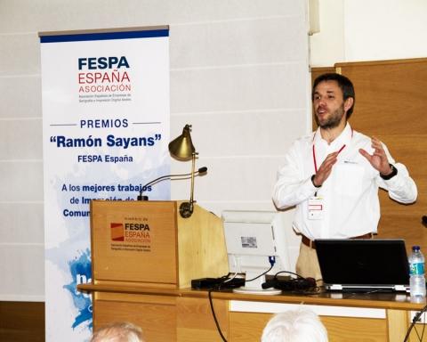 Ponencia Angel Real de Roland en el IV Congreso de Fespa España.