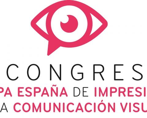 Logo V Congreso FESPA España