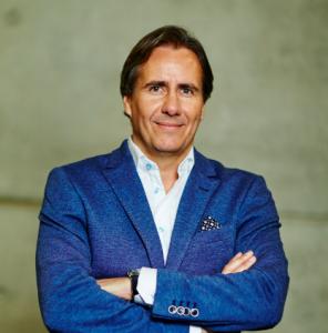 Christian Duyckaerts, Presidente de FESPA.