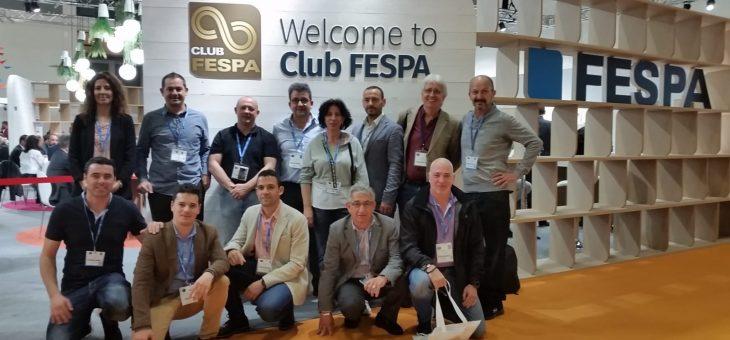 FESPA cierra una edición de su feria global de impresión cargada de novedades