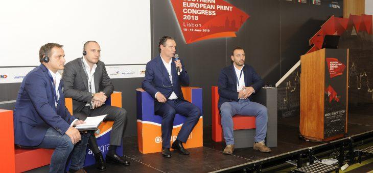El Congreso FESPA Europa del Sur regresará a España en 2019