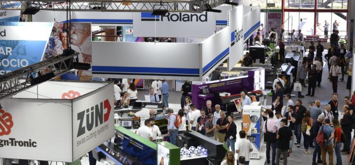 FESPA España presentará el estudio de la industria de la comunicación visual en la inauguración de C!Print Madrid
