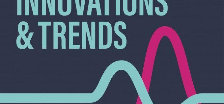 FESPA Innovations and Trends, nueva serie de eventos virtuales para apoyar a nuestros clientes