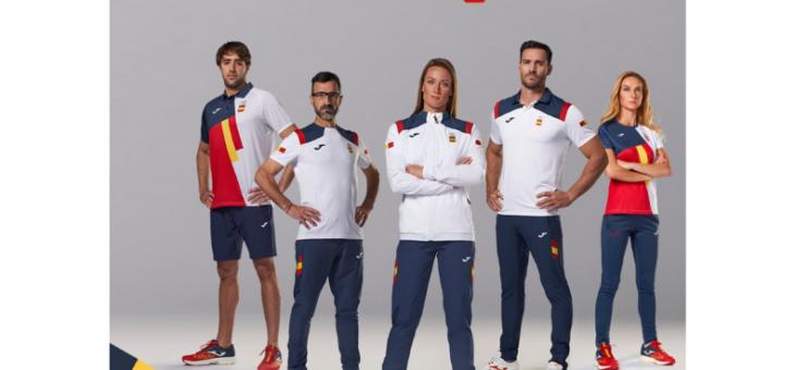 Los olímpicos españoles contribuyeron a la sostenibilidad del planeta