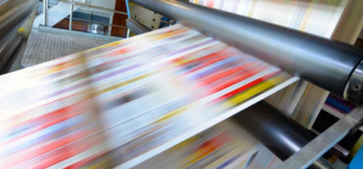 El mercado español de la impresión se revitaliza